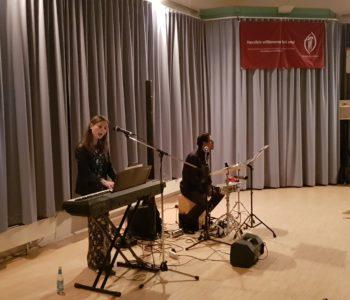 Alma Gemela Konzert