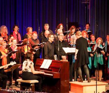 Cantabile Konzert 29.2.2020